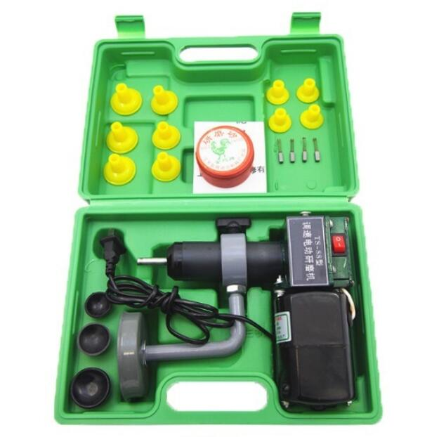 Electric Variable Speed Valve Grinding Machine