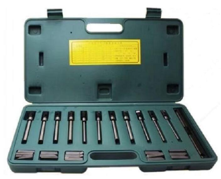 Universal Boring Tools for Valve Seat